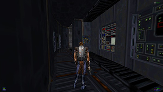 Star Wars: Shadows of the Empire (GOG)