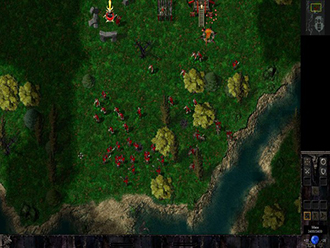 Imagen de la descarga de Total Annihilation: Kingdoms + Iron Plague (GOG)