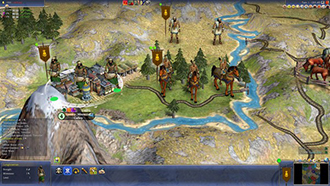 Imagen de la descarga de Sid Meier's Civilization IV: The Complete Edition (GOG)