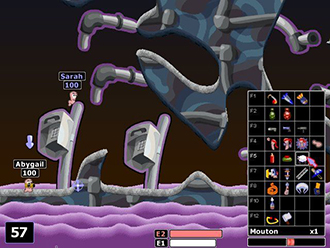 Worms 2 (GOG)