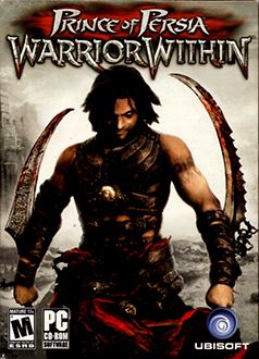 Portada de la descarga de Prince of Persia: Warrior Within (GOG)