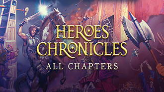 Imagen de icono del Black Box Heroes Chronicles: All chapters (GOG)