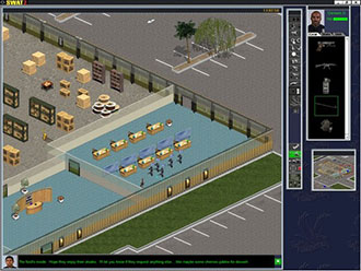 Police Quest: SWAT 1+2 (GOG)
