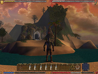 Imagen de la descarga de Ultima IX: Ascension (GOG)