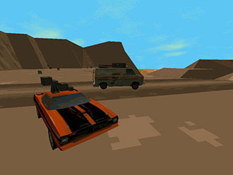 The Interstate '76 Arsenal (GOG)