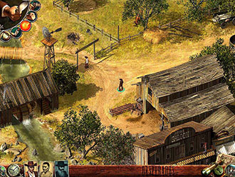 Imagen de la descarga de Desperados: Wanted Dead or Alive (GOG)