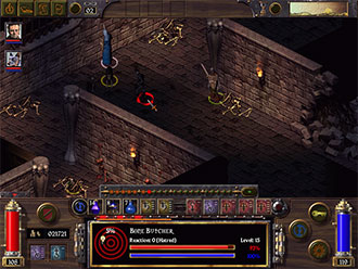 Imagen de la descarga de Arcanum: Of Steamworks and Magick Obscura (GOG)