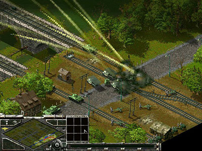 Sudden Strike Gold (GOG)